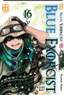 Tome 16 || Blue Exorcist