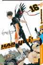 Tome 16 || Haikyu!! Les AS du volley