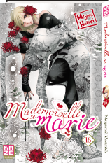 Mademoiselle se marie ! - Tome 16