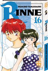 Rinne - Tome 16