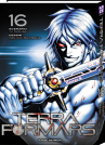 Tome 16 || Terra Formars