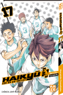 Tome 17 || Haikyu!! Les AS du volley