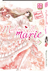 Mademoiselle se marie ! - Tome 17