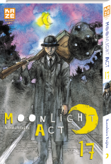 Moonlight Act - Tome 17