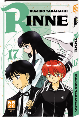 Rinne - Tome 17