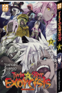 Tome 17 || Twin Star Exorcists