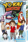 Tome 17 || Yo-Kai Watch