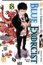 Tome 18 || Blue Exorcist