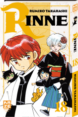 Rinne - Tome 18