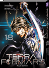 Tome 18 || Terra Formars