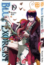 Tome 19 || Blue Exorcist