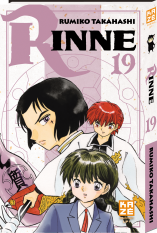 Rinne - Tome 19