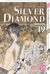 Tome 19 || Silver Diamond