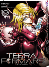 Tome 19 || Terra Formars