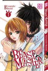 Beast Master - Tome 1