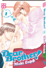 Dear Brother! - Tome 01