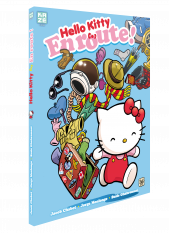 Hello Kitty - Tome 1
