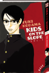 Tome 1 || Kids on the slope