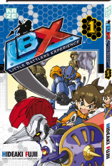 LBX - Little Battlers eXperience - Tome 1
