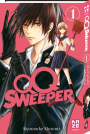 Tome 1 || QQ Sweeper