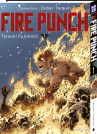 Tome 01 - Rediscover || Fire Punch
