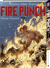 Fire Punch - Tome 1 - Rediscover