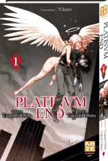 Platinum End - Tome 01 - Rediscover