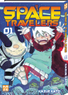Tome 1 || Space Travelers