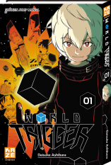 World Trigger - Tome 1