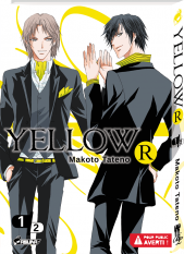 Yellow R - Tome 1