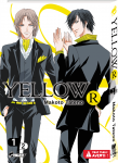 Tome 01    Yellow R