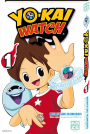 Tome 1 || Yo-Kai Watch