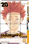 Tome 20 || Haikyu!! Les AS du volley