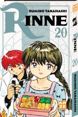 Rinne - Tome 20