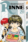 Tome 20 || Rinne