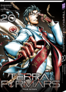 Tome 20 || Terra Formars