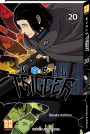 Tome 20 || World Trigger