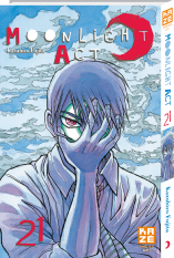 Moonlight Act - Tome 21