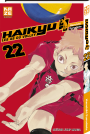 Tome 22 || Haikyu!! Les AS du volley