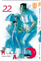 Moonlight Act - Tome 22