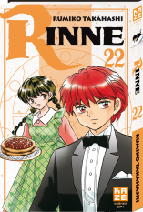 Rinne - Tome 22