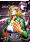 Tome 22 || Terra Formars