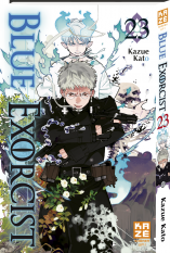 Blue Exorcist - Tome 23
