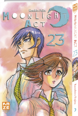 Moonlight Act - Tome 23