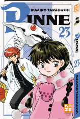 Rinne - Tome 23