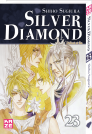Tome 23 || Silver Diamond