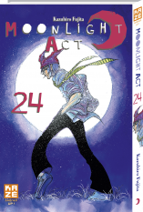 Moonlight Act - Tome 24