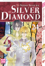 Tome 24 || Silver Diamond