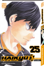 Tome 25 || Haikyu!! Les AS du Volley