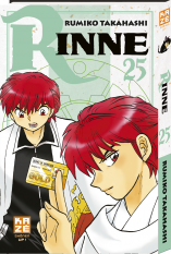 Rinne - Tome 25
